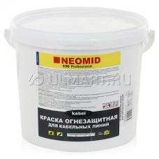 Огнезащитная краска Neomid