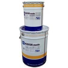 ИЗОЛЭП-mastic – эпоксидная антикоррозийная грунт-эмаль